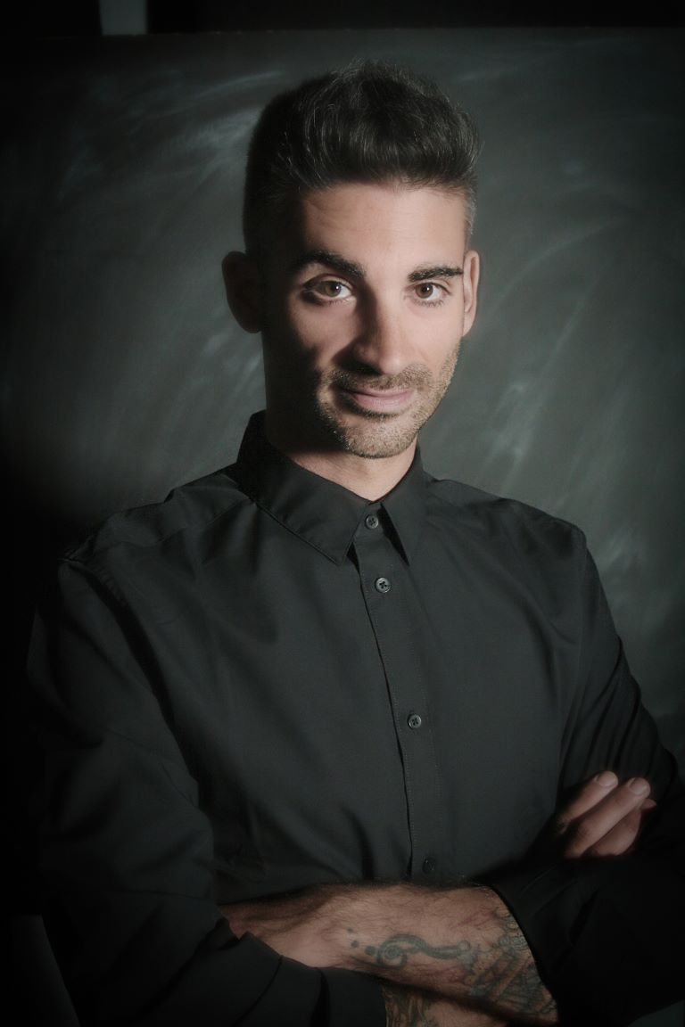 Federico Malandrino AMS Torino