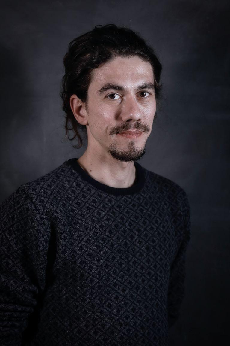 Ivan Russo AMS AMSCOOP TORINO
